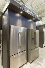 counter depth refrigerator vs standard. Looking For The Best Counter Depth Refrigerator Viking JennAir And KitchenAid All Offer Refrigerators But On Vs Standard