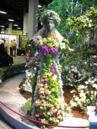garden shows. Boston Flower Show Garden Shows