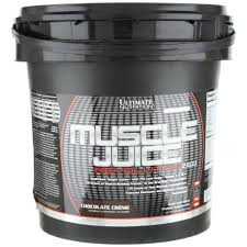ultimate nutrition muscle juice revolution 11 lbs chocolate
