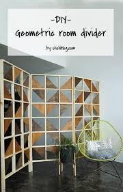 best 25 diy room divider ideas