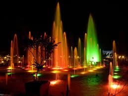 Image result for fountain in Brindavan Gardens Mysore