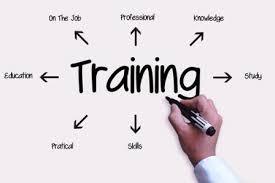Staff Mandatory Trainings