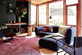 Interiors Inside Out My House HAROLD DAVID - My house interiors