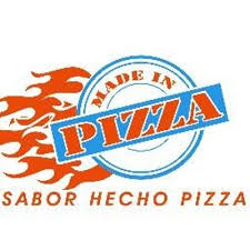 made in pizza