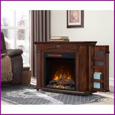 amazing electric fireplace corner unit cloverdale inch for with marvelous mantel aifaresidency mantle popular and style