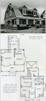 1900 craftsman house plans unique best houselans interest vintage small home 1940s ranch