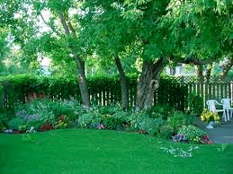Small Picture garden screen ideas Shade Garden Ideas with New Designs Style