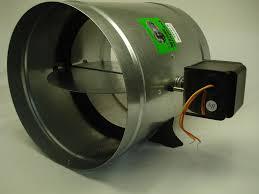hvac damper durozone hvac motorized electric zone control 24 ac damper dampner 10 inch