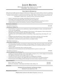 Electrical Field Engineer Sample Resume Extremely Electrical Field Engineer Sample Resume Exciting It 17
