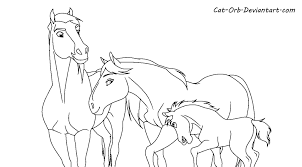 Small Picture Lovely Spirit Stallion Of The Cimarron Coloring Pages 62 On