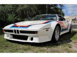 1979 BMW M1 Coupe for Sale | ClassicCars.com | CC-1032888