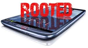 samsung s3 root