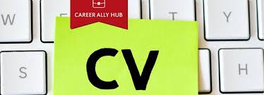 Recruitment Cv 4 Points To Remember Before You Write Your Cv Morgan