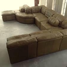 Modular Leather Sofa Brown Top Grain Configurable Sectionals Img 3520 L  Marvelous Sofas Center 53 Marvelous