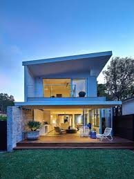 Surprising modern home design with beach inspiration beautiful interior lighting modern home in sydney dusk designs interior design decorating design