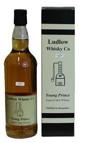 Ludlow Vineyard & Distillery Shop