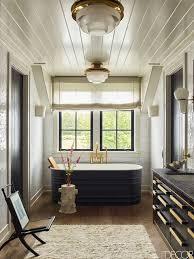 Black And White Bathroom Designs Interesting Design