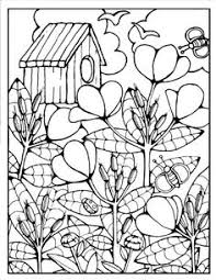 Small Picture Free coloring page to print Excerpt from the book Grandmas