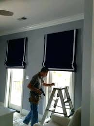 outside mount roman shades. Outside Mount Roman Shades Target With Navy Designs 15 P