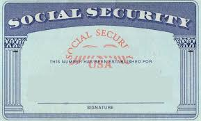 Template Security And Invoice The Print Form – Blank Social Card