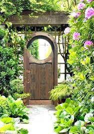 wooden garden gate wooden garden gates for awesome wooden garden gate garden gates custom gates