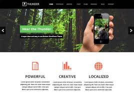 50 Best Free Psd Website Templates 2018 Freshdesignweb