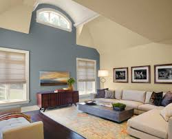 Two Color Living Room Two Tone Dining Room Color Ideas Interior Two Tone Paint Ideas For