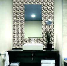 l and stick mirror self adhesive mirror wall tiles l and stick mirror l and stick