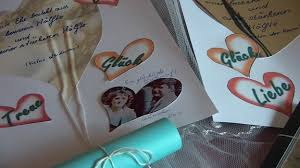 Video Im Hochzeitsbuch Eine Seite Gestalten