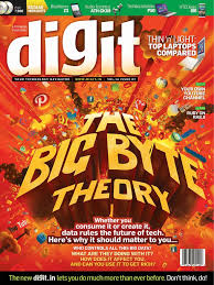 Digit Magazine June 2014 In Android Operating System I Phone