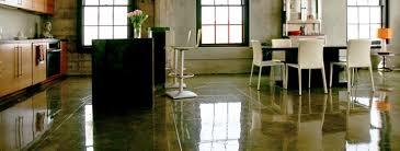 clear sealer for interior concrete