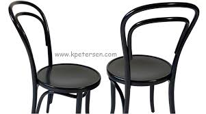 black laquer furniture. 14 Thonet Bentwood Chair Black Lacquer Construction Details Laquer Furniture I