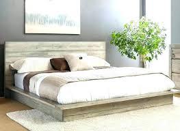 Cali King Bed Frame Platform Bed Frame Cal King King Bed Frame Cal ...