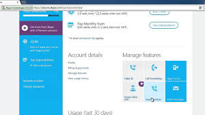 Making Skype Account How To Buy Skype Phone Number Youtube