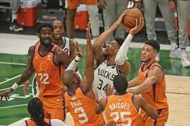 betting Bucks vs. Suns in the Game 5 ...