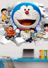 doraemon cartoon wallpaper hd poster