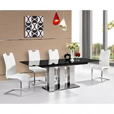 dining room table and chairs with wheels. Dining Set Taccon Extandable Room Table And Chairs With Wheels T