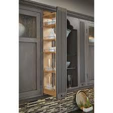 between cabinet wall filler 432 wf42 3c