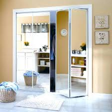 mirrored closet doors sliding innovative ideas mirror dazzling magnificent door bathrooms in app stunning