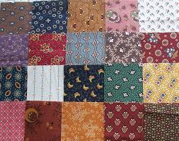 SIXTY 5 Quilt Fabric Cuties Civil War Repro by HeartsinStitches ... & SIXTY 5 Quilt Fabric Cuties Civil War Repro by HeartsinStitches Quilt Fabric Adamdwight.com