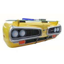 chrysler 1970 dodge coronet super bee front end wall shelf sunbelt gifts