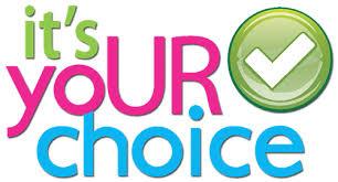 Alternative Programs It's YoUR Choice Extraordinary Choice