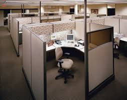 image image office cubicle. Office With Cubicles. Cubicles Can Be A Very Efficient Way To Divvy Up Space In Image Cubicle