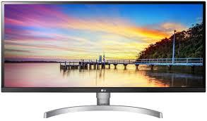 Отзывы: <b>Монитор LG 34WK650</b> в интернет-магазине Эльдорадо