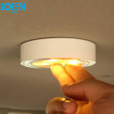 Yellow Ceiling Light Us 8 56 40 Off Car Led Light Interior Wireless Charging Easy Installation Magnetic Auto Ceiling Trunk Lamp Yellow Warm Lighting Home Office In