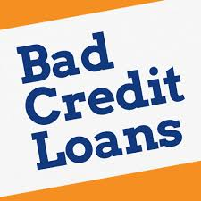 Image result for personal loan bad credit