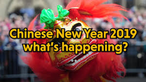 Usually, you only have to greet people like this the first time you see. How To Say Happy New Year In Chinese Manchester Evening News