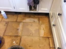 Limestone Floors In Kitchen Kitchen Stone Cleaning And Polishing Tips For Limestone Floors