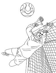 Messi Kleurplaat Malvorlage Strassenarbeiter Ausmalbild 19130