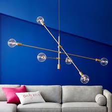 mobile chandelier grand